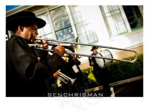 Alan Williams Trombone