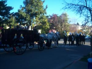 New Orleans Funeral Procession